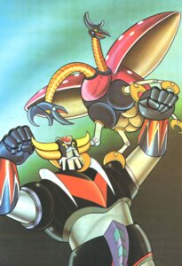 Rating: Safe Score: 1 Tags: mecha ufo_robot_grendizer User: Radioactive