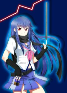 Rating: Safe Score: 11 Tags: angel_beats! masamuu shiina User: Radioactive