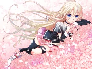 Rating: Safe Score: 24 Tags: garter ia_(vocaloid) junji thighhighs vocaloid wallpaper User: WhiteExecutor