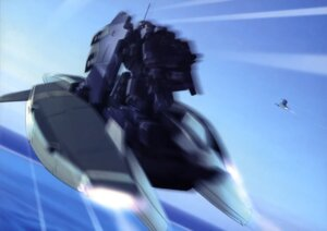 Rating: Safe Score: 2 Tags: gundam gundam_unicorn jesta mecha User: Aurelia