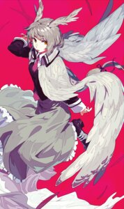 Rating: Safe Score: 25 Tags: kamameshi_gougoumaru wings User: nphuongsun93