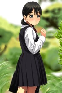 Rating: Safe Score: 13 Tags: matsunaga_kouyou seifuku User: charunetra