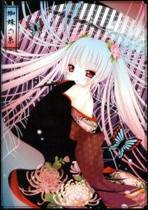 Rating: Safe Score: 27 Tags: kimono nagomi_itsuki User: Atelier