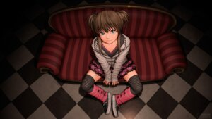 Rating: Safe Score: 71 Tags: mieow rustle thighhighs User: Mr_GT