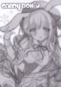 Rating: Questionable Score: 5 Tags: peach_candy tagme yukie User: Radioactive