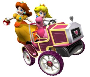 Rating: Safe Score: 4 Tags: mario_bros. princess_daisy princess_peach_toadstool User: charunetra