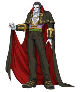 Rating: Safe Score: 2 Tags: baba_ryuuichi castlevania castlevania:_portrait_of_ruin devil dracula konami male pointy_ears User: Radioactive