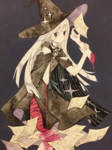 Rating: Questionable Score: 20 Tags: blood guro pantyhose tagme witch User: Radioactive