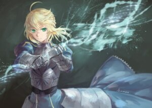 Rating: Safe Score: 41 Tags: armor avamone dress fate/stay_night saber User: Mr_GT