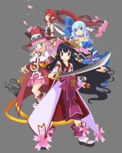 Rating: Safe Score: 8 Tags: aqua_seep_seal cleavage elf kanatarou. miko pointy_ears pril_patowle sakurako_kujo snk sword transparent_png trouble_witches_neo! witch yuuki_longate User: Radioactive