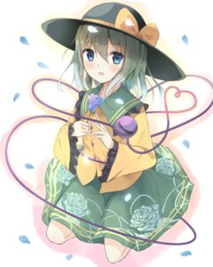 Rating: Safe Score: 31 Tags: hachitainu komeiji_koishi touhou User: tbchyu001