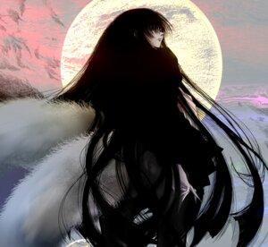 Rating: Safe Score: 4 Tags: auge hagomoro_kitsune nurarihyon_no_mago pantyhose seifuku tail User: charunetra