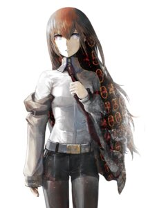 Rating: Safe Score: 52 Tags: huke makise_kurisu steins;gate User: demonbane1349