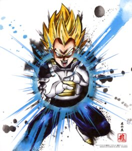 Rating: Safe Score: 18 Tags: bodysuit dragon_ball vegeta User: drop