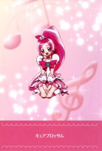 Rating: Questionable Score: 7 Tags: dress hanasaki_tsubomi heartcatch_pretty_cure! heels pretty_cure User: drop