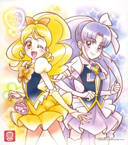 Rating: Safe Score: 6 Tags: happiness_charge_precure! pretty_cure tagme User: drop