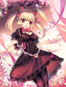 Rating: Safe Score: 23 Tags: animal_ears cleavage d.va dress ennn gothic_lolita lolita_fashion overwatch pantyhose umbrella User: Mr_GT