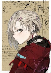 Rating: Safe Score: 18 Tags: hiranko shirasaka_koume the_idolm@ster the_idolm@ster_cinderella_girls User: charunetra