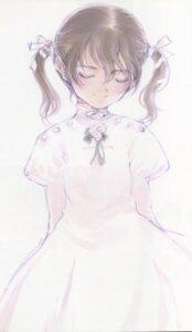 Rating: Safe Score: 5 Tags: dress oyari_ashito User: Radioactive