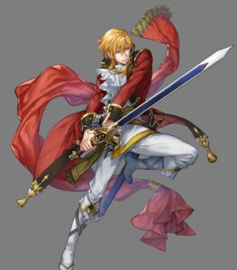 Rating: Safe Score: 7 Tags: eltoshan_(fire_emblem) fire_emblem fire_emblem_heroes fire_emblem_if male nintendo p-nekor pantyhose sword transparent_png uniform User: charunetra
