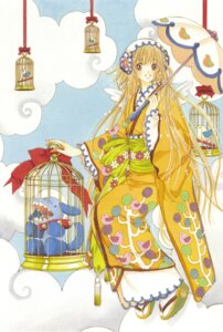 Rating: Safe Score: 15 Tags: clamp hanato_kobato ioryogi kimono kobato User: Share