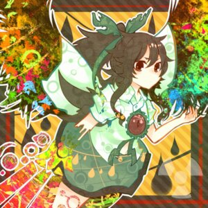Rating: Safe Score: 2 Tags: itomugi-kun reiuji_utsuho touhou User: itsu-chan