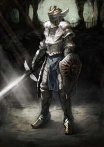 Rating: Safe Score: 27 Tags: armor godsatochan male sword User: zero|fade
