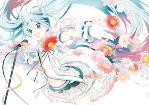 Rating: Safe Score: 29 Tags: hatsune_miku karasuba_ame vocaloid User: Radioactive