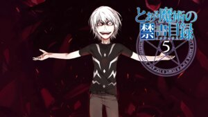 Rating: Safe Score: 5 Tags: accelerator haimura_kiyotaka tagme to_aru_majutsu_no_index User: Radioactive