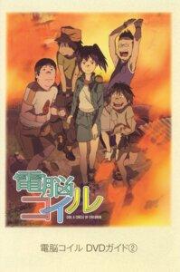 Rating: Safe Score: 3 Tags: amasawa_yuuko dennou_coil denpa gachagiri namecchi sawaguchi_daichi User: Radioactive