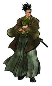 Rating: Safe Score: 2 Tags: male samurai_spirits shiroi_eiji snk yagyuu_juubei_mitsuyoshi yagyuu_juubei_(samurai_spirits) User: Radioactive