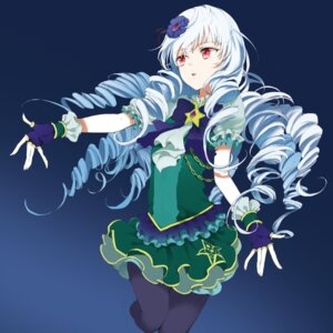 Rating: Safe Score: 23 Tags: aikatsu! aikatsu_stars! nagahara pantyhose shirogane_lilly User: animeprincess