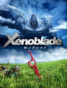 Rating: Safe Score: 9 Tags: landscape mecha nintendo sword xenoblade xenoblade_chronicles User: Radioactive