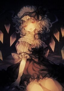 Rating: Safe Score: 13 Tags: flandre_scarlet pointy_ears touhou wings wiriam07 User: BattlequeenYume