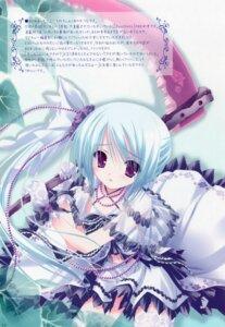 Rating: Safe Score: 20 Tags: dress duel_dolls lolita_fashion tinkle User: syaoran-kun