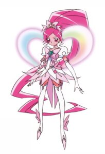 Rating: Questionable Score: 5 Tags: hanasaki_tsubomi heartcatch_pretty_cure! pretty_cure umakoshi_yoshihiko User: Onpu