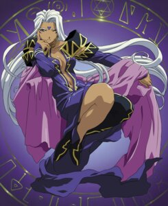 Rating: Safe Score: 16 Tags: ah_my_goddess urd User: Radioactive
