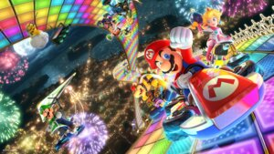 Rating: Safe Score: 8 Tags: animal_ears bike_shorts bowser cg crossover doubutsu_no_mori duplicate headphones inkling_(splatoon) link luigi marie_(doubutsu_no_mori) mario mario_bros. mario_kart nintendo pointy_ears princess_peach_toadstool splatoon the_legend_of_zelda wallpaper User: kotorilau