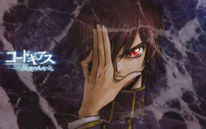 Rating: Safe Score: 16 Tags: code_geass kimura_takahiro lelouch_lamperouge male ricca User: Radioactive