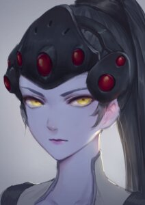 Rating: Safe Score: 18 Tags: mosquito_coils overwatch widowmaker User: charunetra