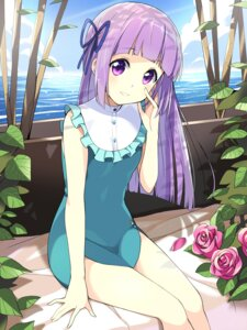 Rating: Safe Score: 43 Tags: aikatsu! dress hikami_sumire wara User: nphuongsun93