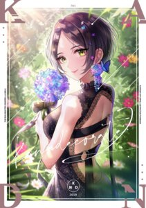 Rating: Questionable Score: 24 Tags: dress hayami_kanade ilo the_idolm@ster the_idolm@ster_cinderella_girls User: Dreista