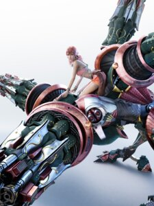 Rating: Safe Score: 20 Tags: cg final_fantasy final_fantasy_xiii hecatoncheir jpeg_artifacts mecha oerba_dia_vanille square_enix User: Envy