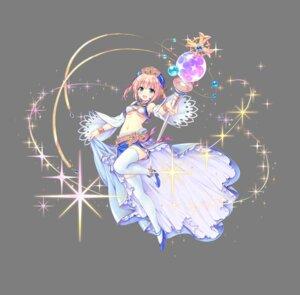 Rating: Safe Score: 19 Tags: heels iris_mysteria!_~shoujo_no_tsumugu_yume_no_hiseki~ tagme thighhighs transparent_png underboob weapon User: saemonnokami