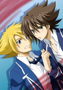 Rating: Safe Score: 1 Tags: cardfight_vanguard kai_toshiki male miwa_taishi seifuku tsunoda_wei User: charunetra