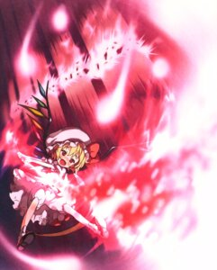 Rating: Safe Score: 10 Tags: flandre_scarlet moriki_takeshi touhou User: Radioactive