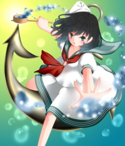 Rating: Safe Score: 5 Tags: momo_michi murasa_minamitsu touhou User: Radioactive