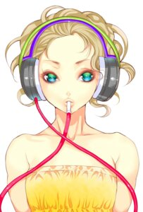 Rating: Safe Score: 11 Tags: dress headphones tomohide User: charunetra