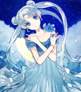 Rating: Safe Score: 23 Tags: cleavage dress princess_serenity sailor_moon yokoyama_himena User: charunetra