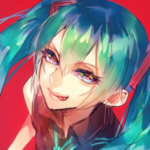 Rating: Safe Score: 6 Tags: hatsune_miku tayuya1130 vocaloid User: charunetra